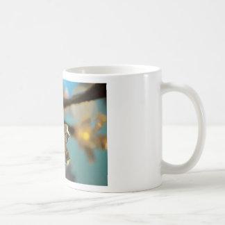 Illuminated Cherry Blossom Coffee Mug