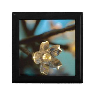 Illuminated Cherry Blossom Gift Box