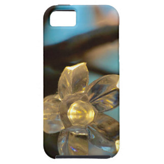 Illuminated Cherry Blossom iPhone 5 Case