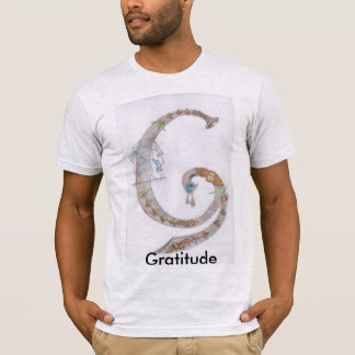 Illuminated G T-Shirt