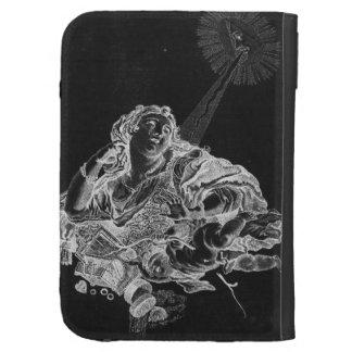 Illuminated Gothic Kindle Case