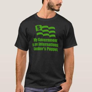 ILLUMINATI BANKER T-Shirt