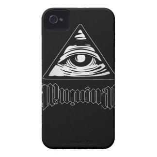 Illuminati Case-Mate iPhone 4 Case