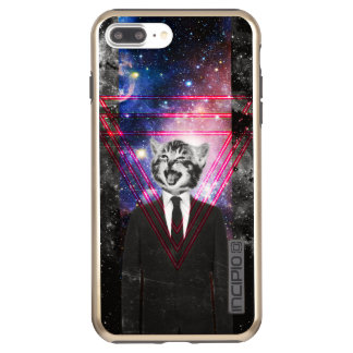 Illuminati cat incipio DualPro shine iPhone 8 plus/7 plus case
