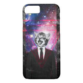 Illuminati cat iPhone 8/7 case