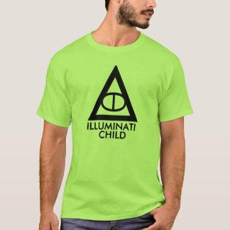 illuminati child T-Shirt