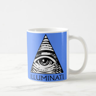 Illuminati Coffee Mug