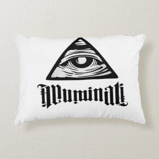 Illuminati Decorative Pillow