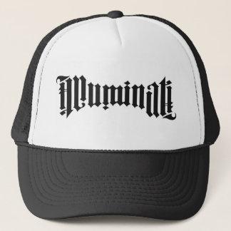 Illuminati Hat Designed by DJ Dino
