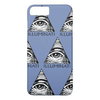 Illuminati iPhone 8 Plus/7 Plus Case