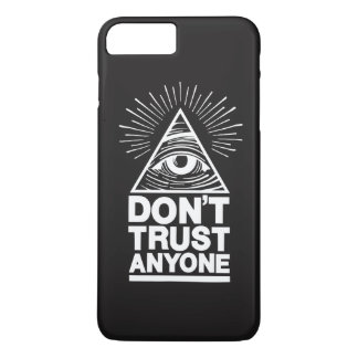 Illuminati iPhone 8 Plus/7 Plus Case