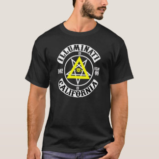 ILLUMINATI OF CALIF T-Shirt