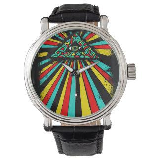 Illuminati Watch