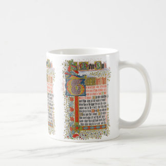 Illumination: Do Thine Alms in Secret Coffee Mug