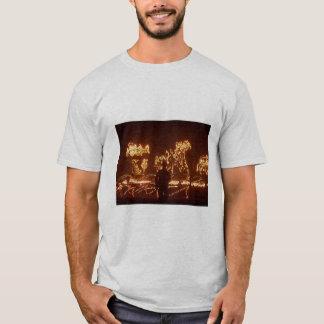 Illumination Picture T-Shirt