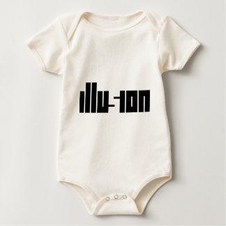 Illusion Baby Bodysuit