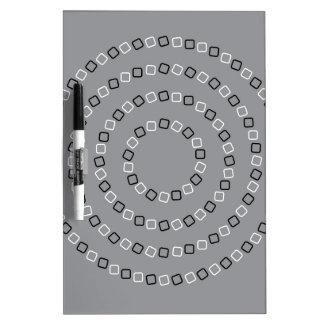 Illusion Dry-Erase Whiteboards