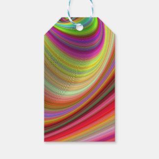 Illusion Pack Of Gift Tags