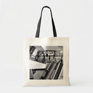 Illusion Tote Bag