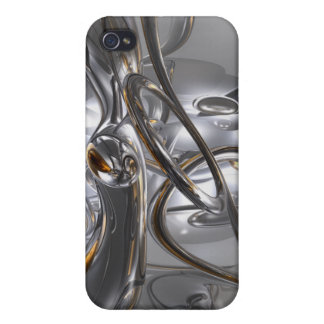 Illusions Abstract  iPhone 4 Case
