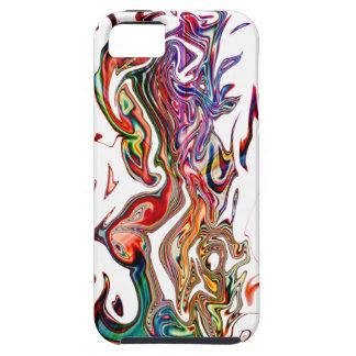 Illusions iPhone 5 Cases
