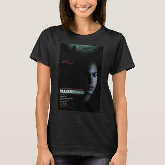 Illusions T-Shirt - Women's