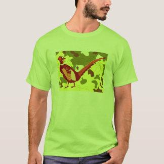illustrated graphic art t-shirt