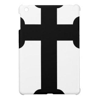 Illustration Of A Cross iPad Mini Cover