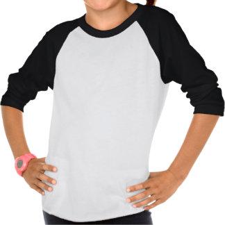 Illustration saumonée vintage colorée tee shirts