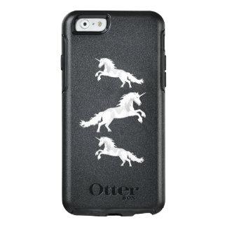 Illustration White Unicorn OtterBox iPhone 6/6s Case