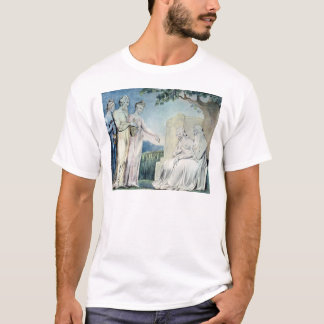 Illustrations of the Book of Job T-Shirt