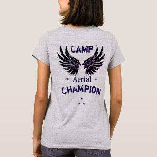 Illyrian Warrior Camp/Aerial Champion ACOTAR T-Shirt