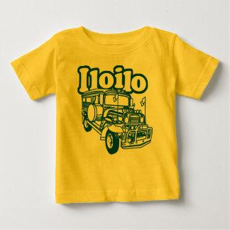 Iloilo Jeepney Tshirt