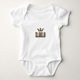 Iloilo Royalty T Shirt