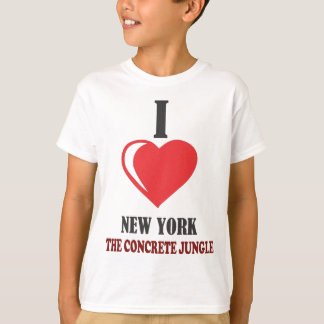 ILOVE NEWYORK T-Shirt