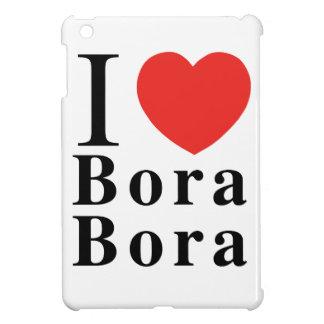 ILoveBoraBora iPad Mini Covers