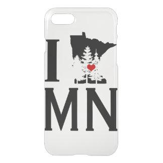 iLOVEmn iPhone 8/7 Case