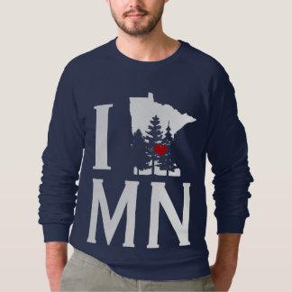 iLOVEmn Sweatshirt