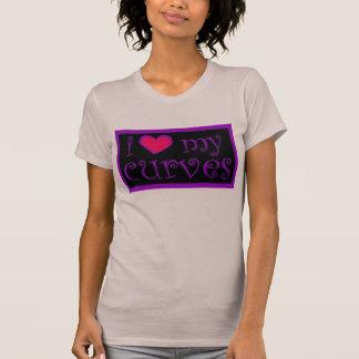 ilovemycurves T-Shirt