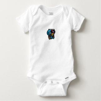 ILOVETIME BABY ONESIE