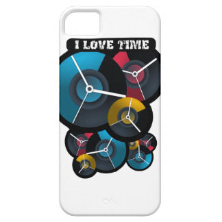 ILOVETIME iPhone 5 COVER