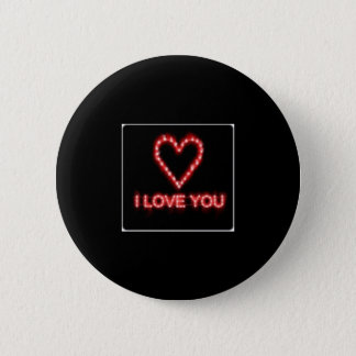 iloveyou 2 inch round button