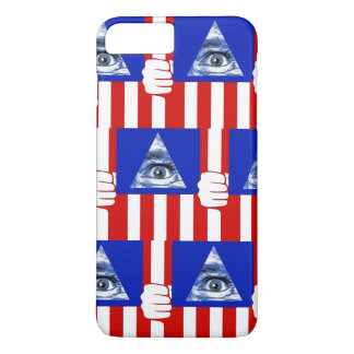 Iluminati Case-Mate iPhone Case