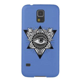 Iluminati Cases For Galaxy S5