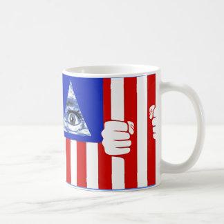 Iluminati Coffee Mug