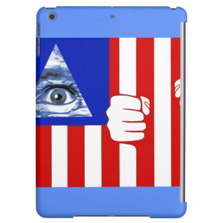 Iluminati iPad Air Covers