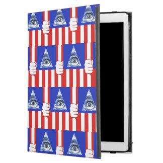 """Iluminati iPad Pro 12.9"""" Case"""