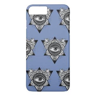 Iluminati iPhone 8 Plus/7 Plus Case