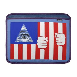 Iluminati Sleeve For MacBook Air