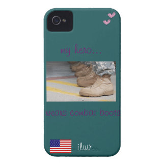 iluv my hero for iphone iPhone 4 covers
